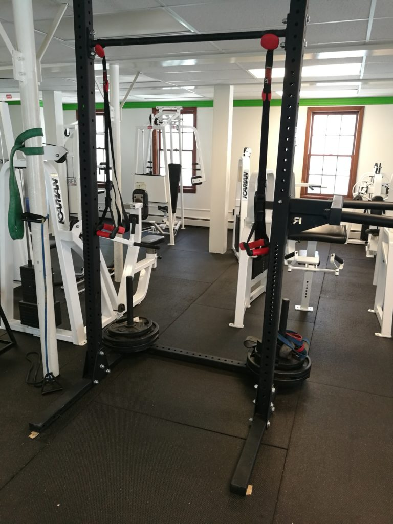 Alton Fitness Jungle Gym/ XRT